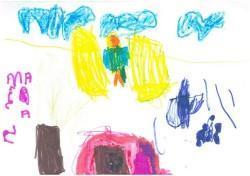Maša (4 leta)